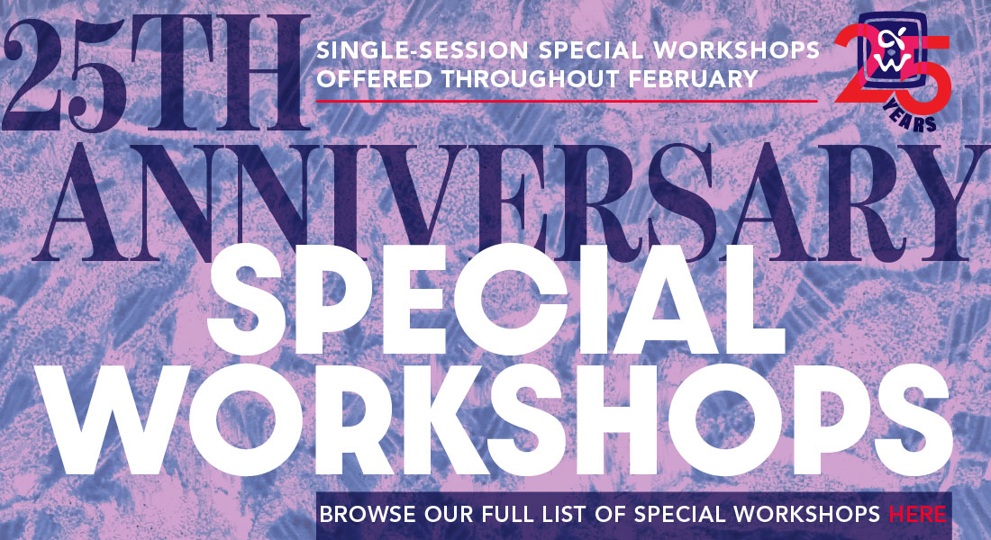 Anniversary-Special-Workshops